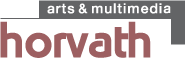 Multimedia Horvath Logo